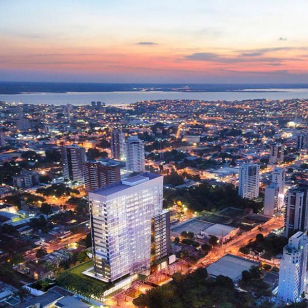 Manaus recebe feira de franquias pela primeira vez
