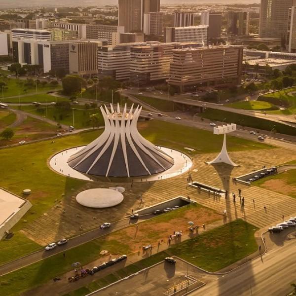 Franchise4u retorna a Brasília, conhecida como porta de entrada do franchising do Centro-Oeste