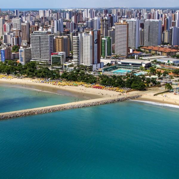 Fortaleza é o próximo destino da Franchise4u em março de 2020